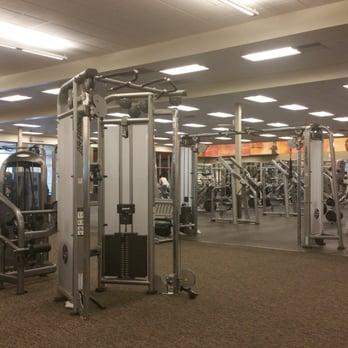 La Fitness 54 Photos 248 Reviews Gyms 2335 Vista Way