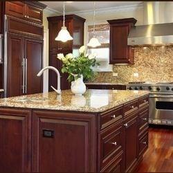 Top 10 Best Kitchen Cabinets In Venice Fl Last Updated August