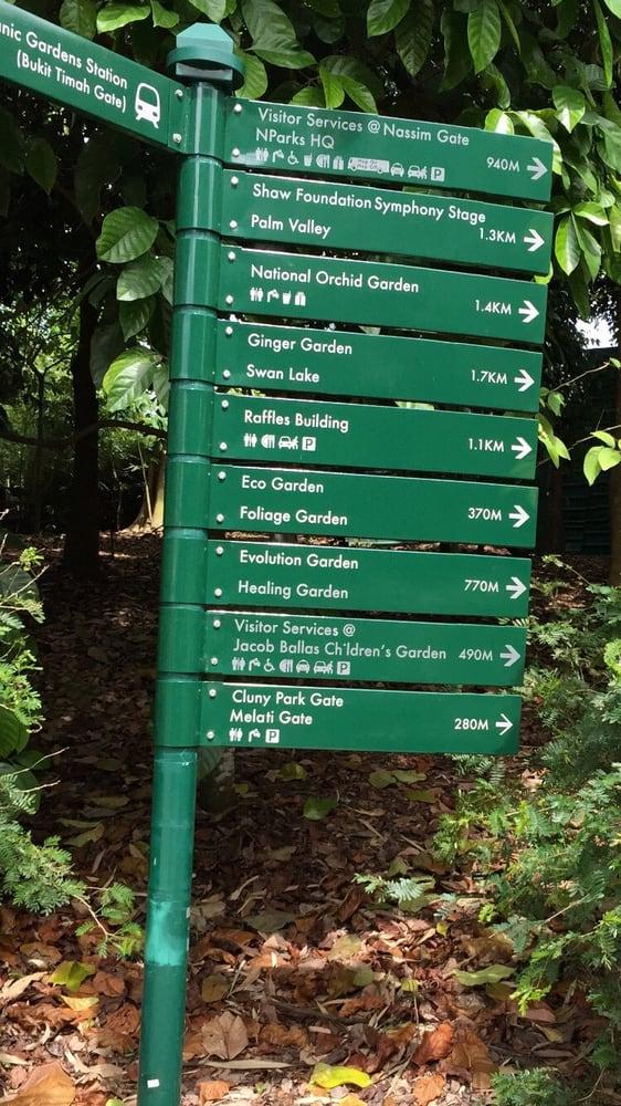 Singapore Botanic Gardens 402 Photos 73 Reviews Botanical Gardens Bukit Timah