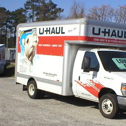 U Haul Neighborhood Dealer Truck Rental 3251 Bragg Blvd