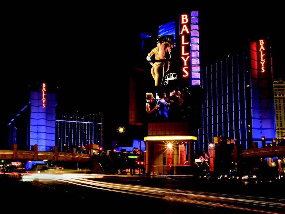 Yelp Vegas Hotels