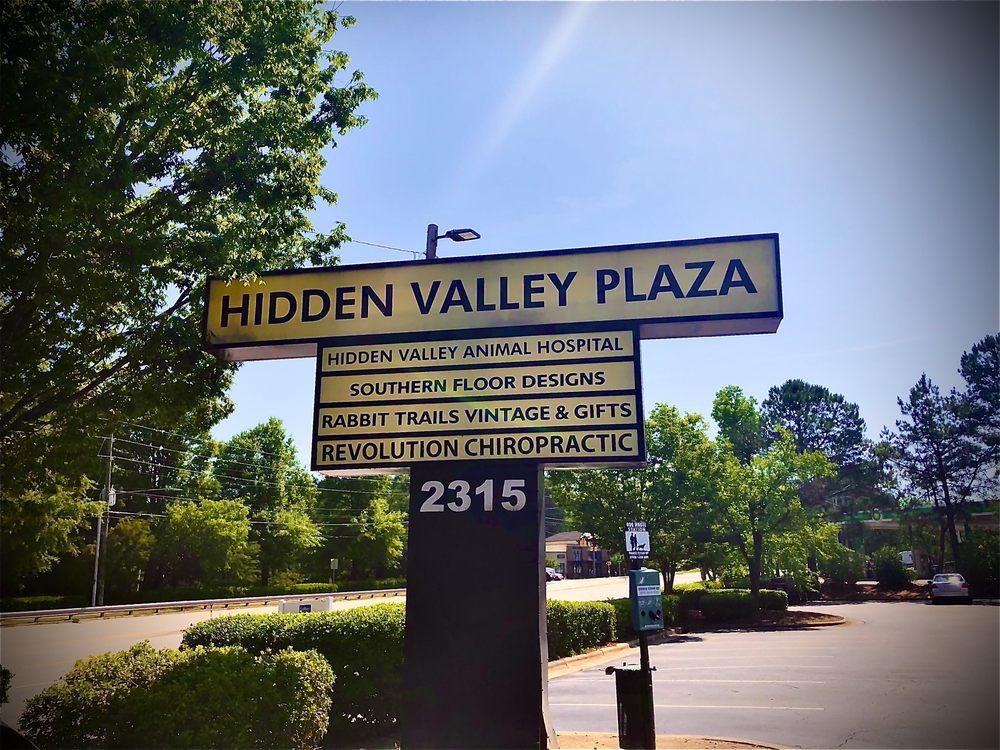 Hidden Valley Animal Hospital