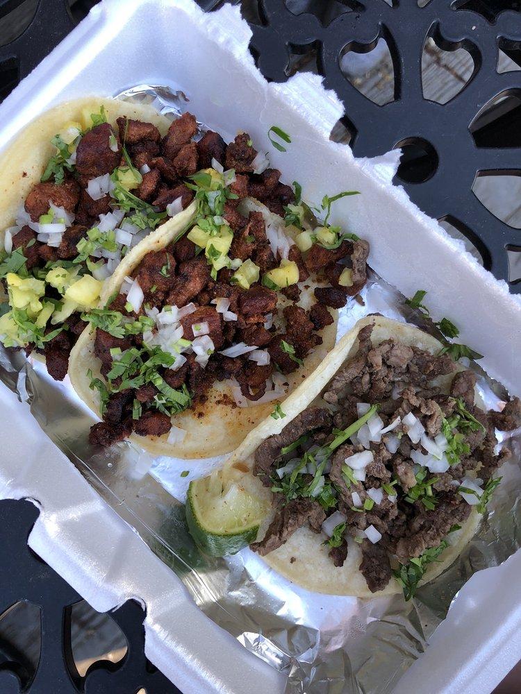 Cuevas Tacos