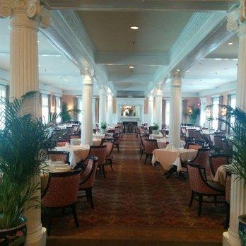 Captivating Photo Of Grand Dining Room   Jekyll Island, GA, United States