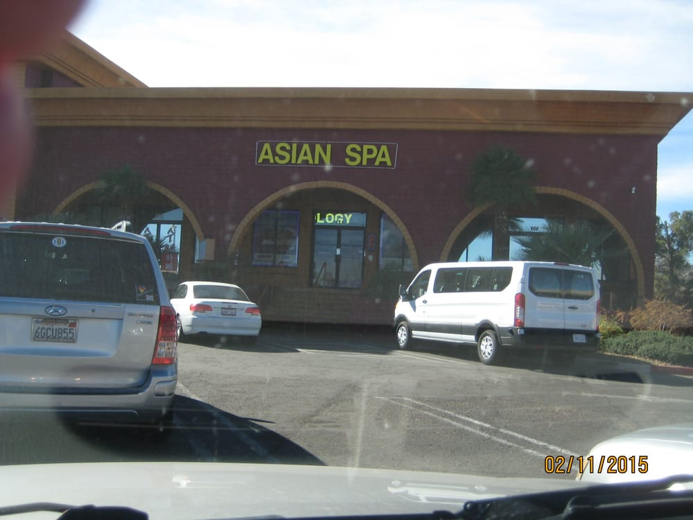 Asian massage pecos road las vegas