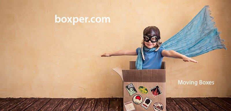 Boxper.com: 1838 2nd Ave, New York, NY