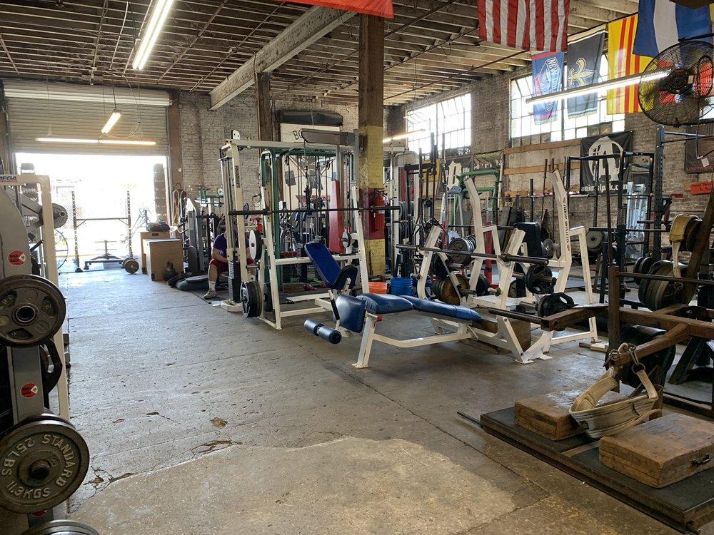 Body Doctor's Gym