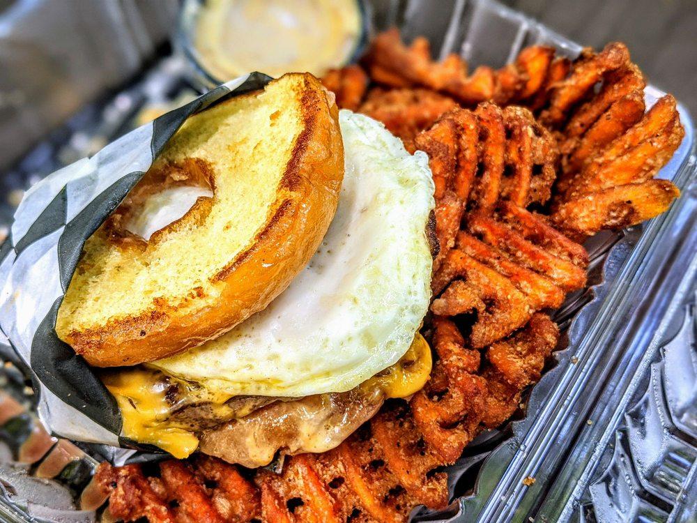 Burgers & Barley: 111 Cherry Rd, Rock Hill, SC