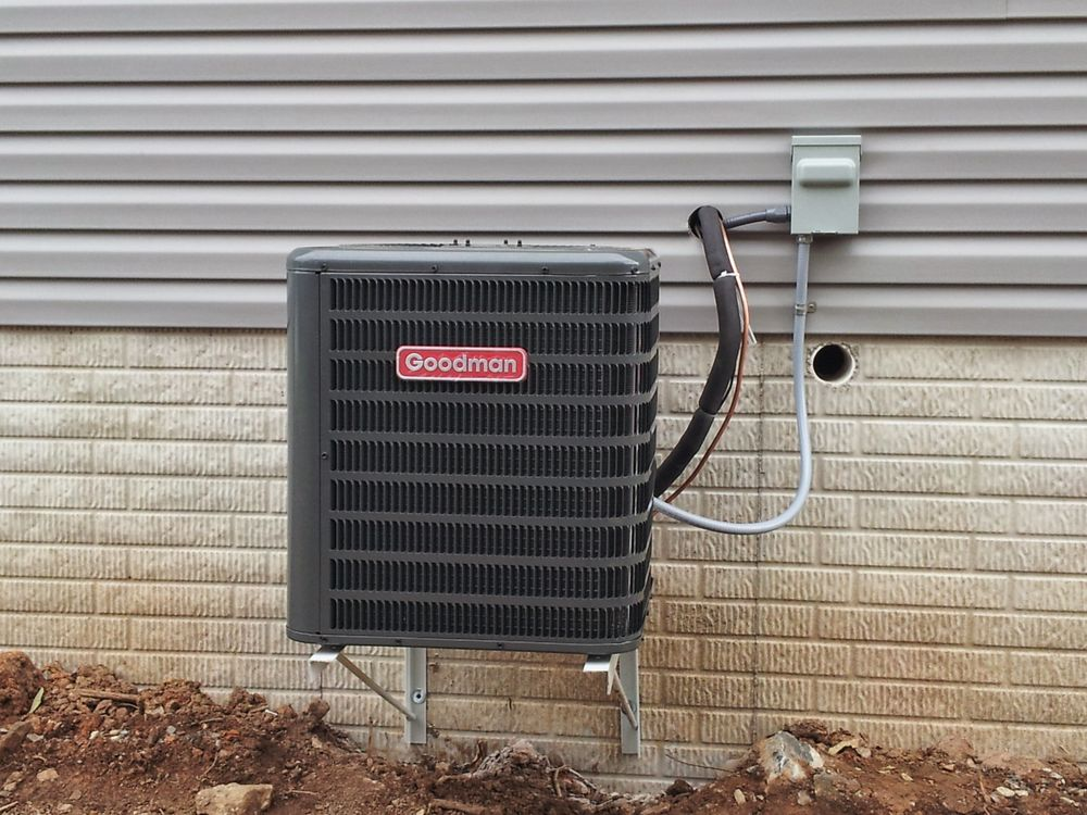 Smead Electrical HVAC: Bellefonte, PA