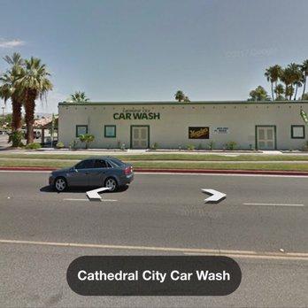 Car Wash Cathedral City Ca