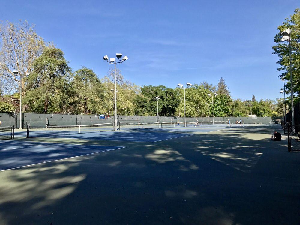 McKinley Park - Tennis Courts