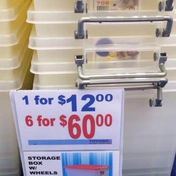 Toyogo 17 Photos Wholesale Blk 201a Bedok North St 1 Bedok