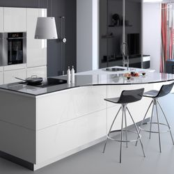 Cuisine Chabert Duval - Kitchen & Bath - 240 boulevard Etienne ...