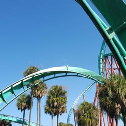 Kumba - 9841-9899 N 30th St, Busch Gardens, Tampa, FL - 2019 All You