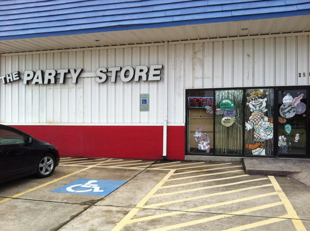 The Party Store: 3508 E Fm 528 Rd, Friendswood, TX