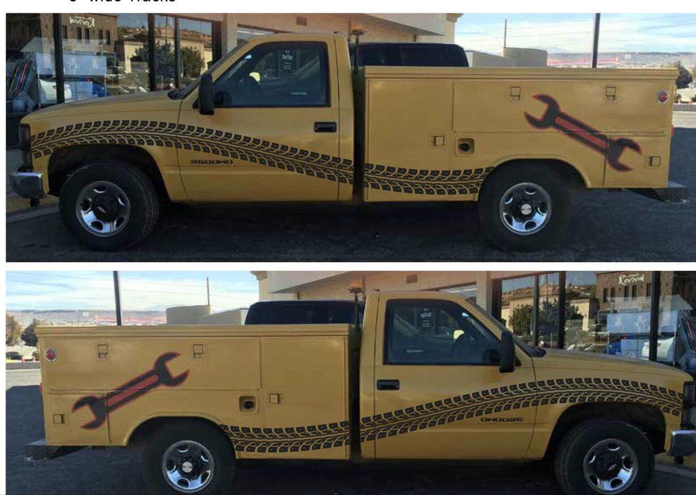 Kaos Solutions Truck Repair: 780 Hafen Ln, Mesquite, NV