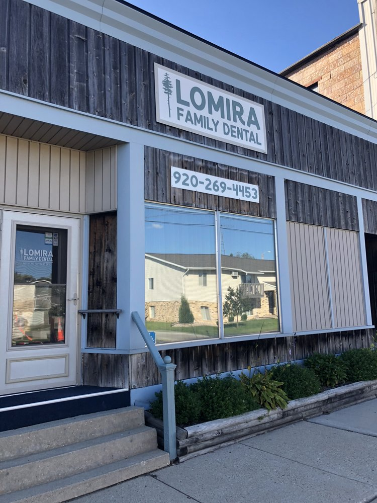 Lomira Family Dental: 717 S Water St, Lomira, WI