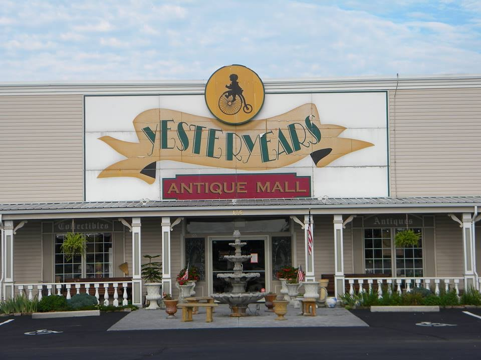 Yesteryears Antique Mall