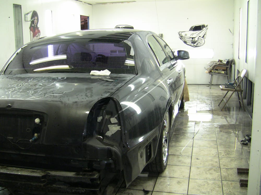 23 Photos For Khan S Auto Repair Collision