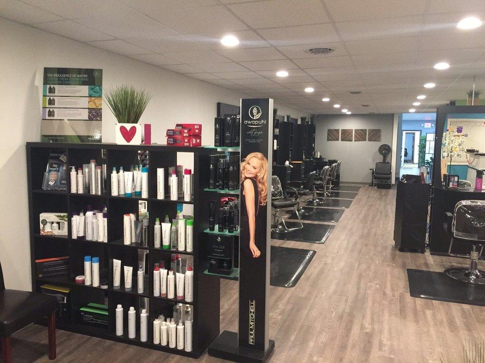 Pure Zen Salon & Spa: 906 W Broadway St, Bradley, IL