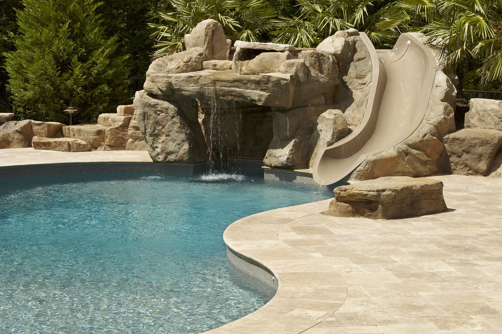 Photo Of Rising Sun Pools Spas Garner Nc United States Vinyl