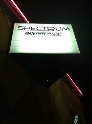 Find Related Places & Club Spectrum 600 Marshall Ave Memphis TN Night Clubs - MapQuest azcodes.com