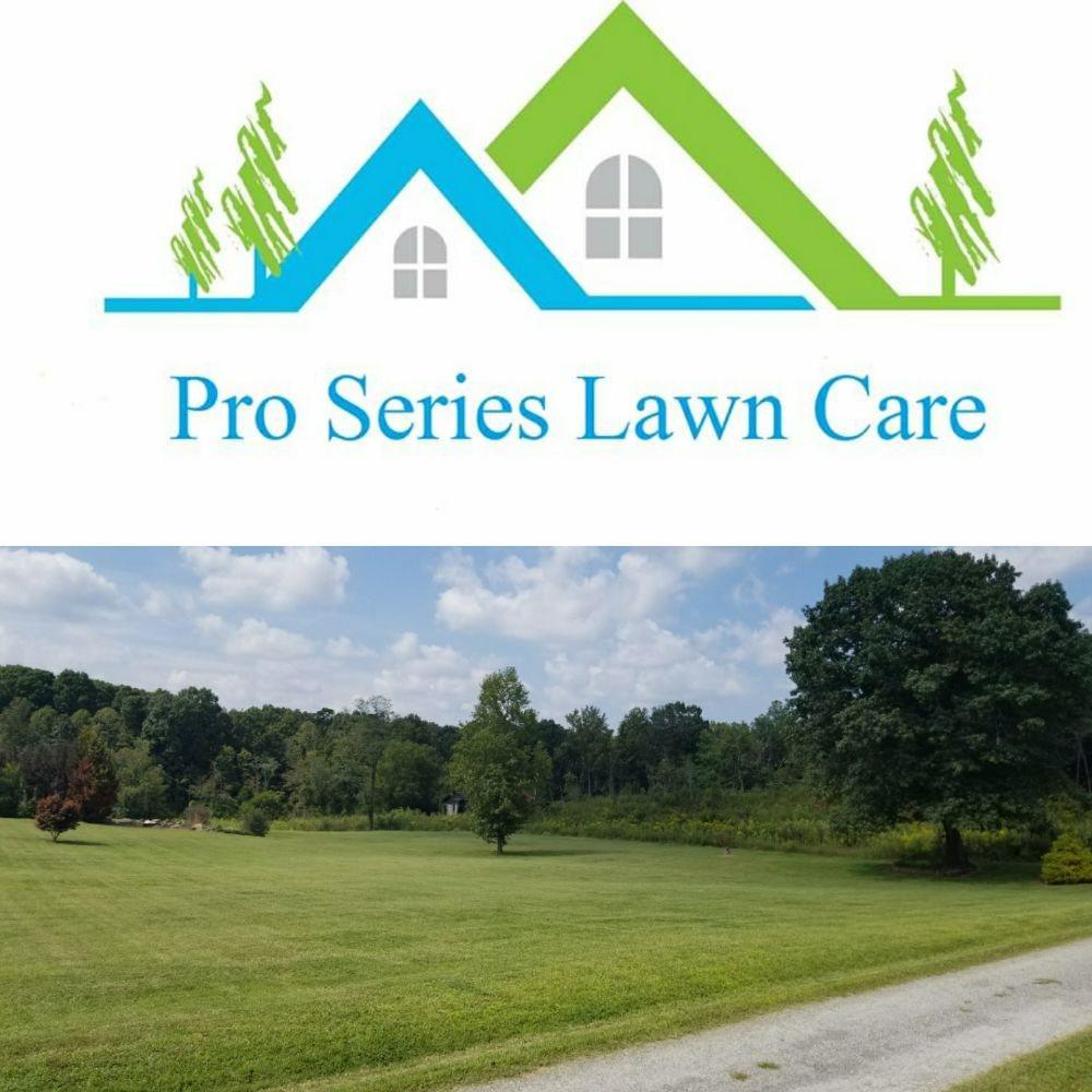 Pro Series Lawn Care: Conover, NC