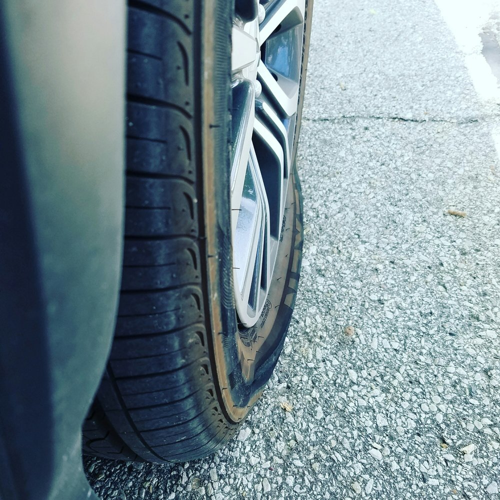 Badger Tire Auto Tires E Oklahoma Ave Bay View - Mr ps tires milwaukee wisconsin