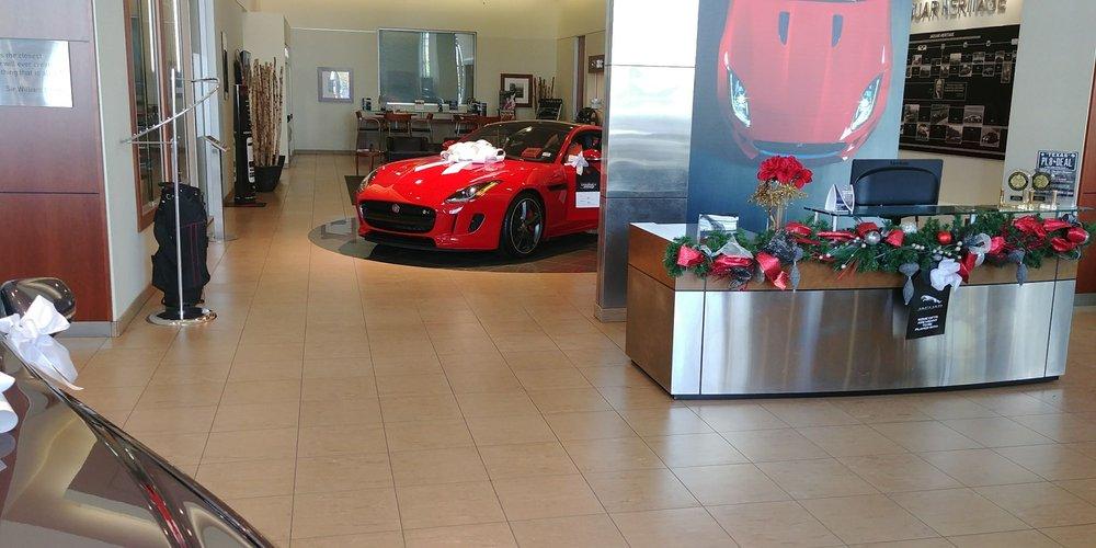 Jaguar Houston Central >> Photos For Jaguar Houston Central Yelp