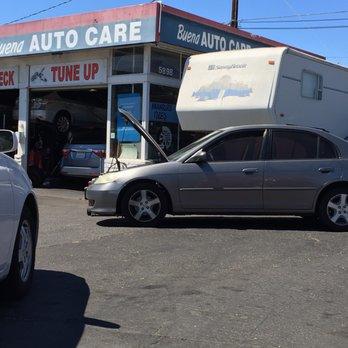 Auto Care Near Me >> Buena Auto Care 18 Reviews Auto Repair 5898 Telegraph Rd