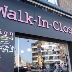 walk in closet frederikssundsvej