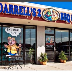 Photo Of Darrell S 2 Bbq Seafood Nags Head Nc United States