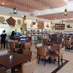 kababji mediterranean grill & cafe - closed - 17 photos & 19