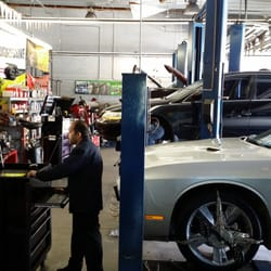 Coastline Tire Center CLOSED Reviews Tires S - Palos verdes car show