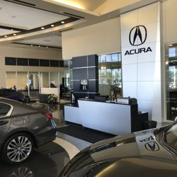 Gillman Acura Photos Reviews Car Dealers - Houston acura dealerships