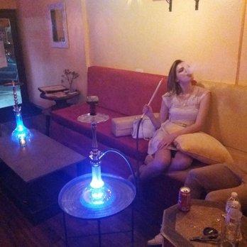Shangri La Hookah Lounge