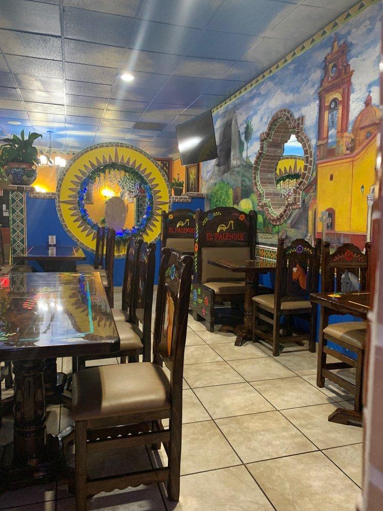 El Palenque: 3033 Santiam Hwy SE, Albany, OR