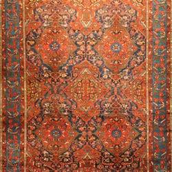 Shabahang Amp Sons Persian Carpets Carpeting 601 E Ogden