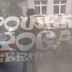 Power Yoga Germany - Yoga - Ludwigstr  10, Sternschanze, Hamburg
