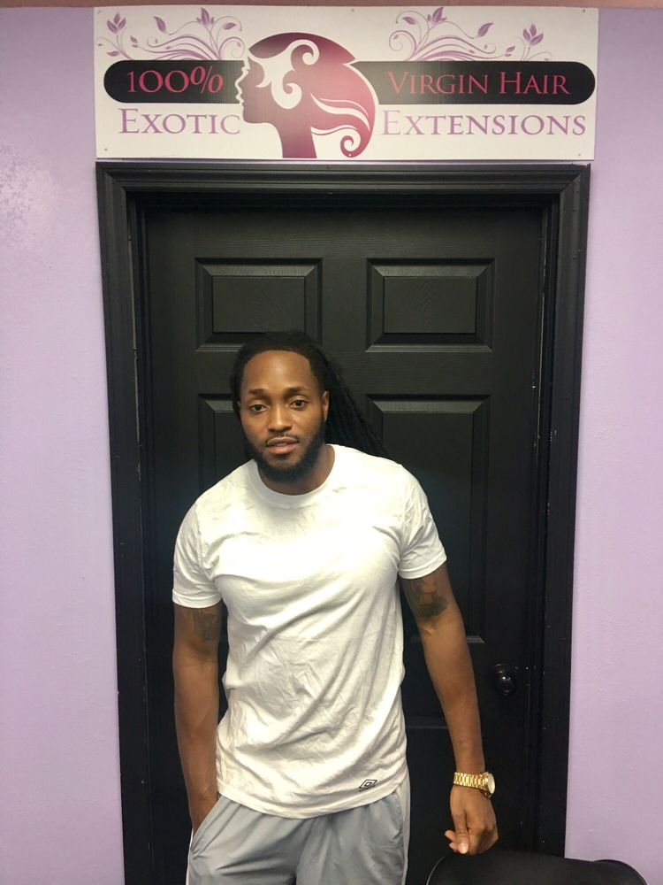 Exotic Extensions Wigs 4000 W Newberry Rd Gainesville Fl