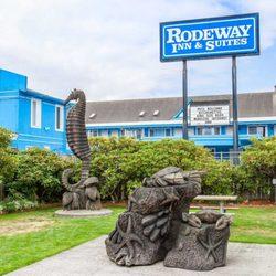 Photo Of Rodeway Inn Suites Long Beach Wa United States