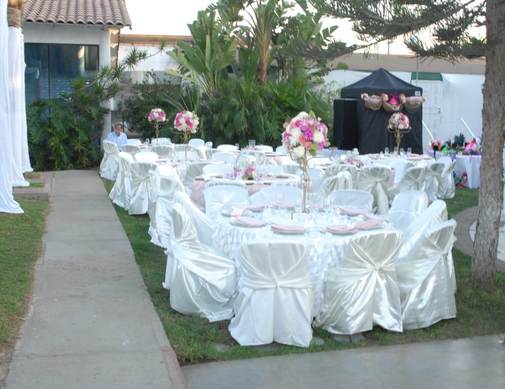 Cali Party Pose: 5174 Brighton Ave, San Diego, CA