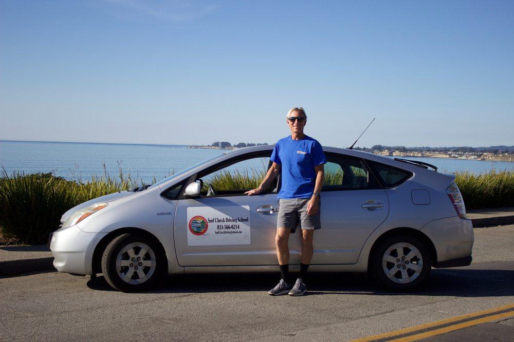 SurfCheck Driving School: 777 Rancho Calabasas Dr, Watsonville, CA