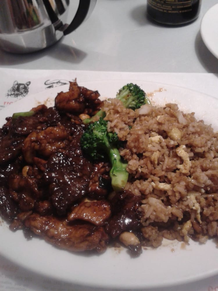 Chinese Food Newhall Ca