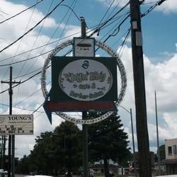 Juju Bag Cafe New Orleans Menu