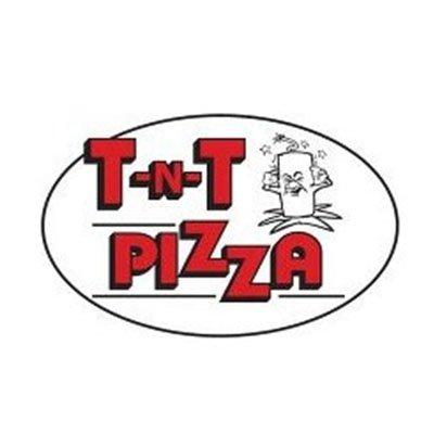 Tnt Pizza: 1513 Main St, Burgettstown, PA