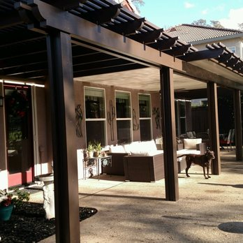 We Got You Covered Patio covers Sunrooms 119 Photos Patio