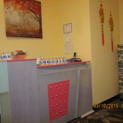 Photo of Sunny Massage Spa - Tacoma, WA, United States. front desk.