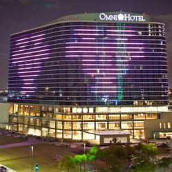 Photo Of Omni Hotel Valet And Self Parking Dallas Tx United States