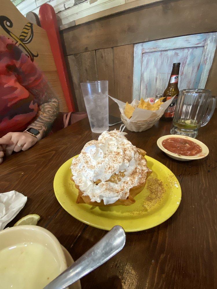 El Patio Mexican Grill: 205 Alexandria Hwy, Leesville, LA